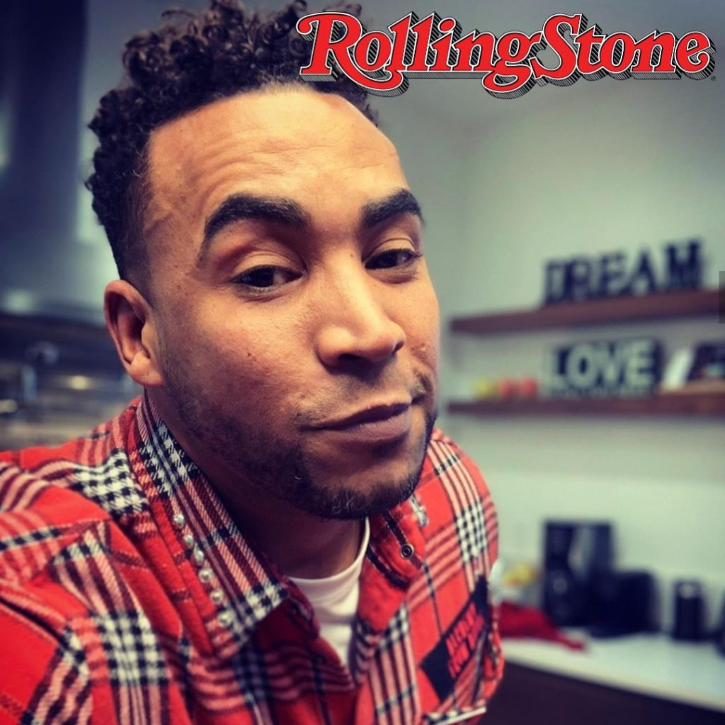 don omar rolling stone